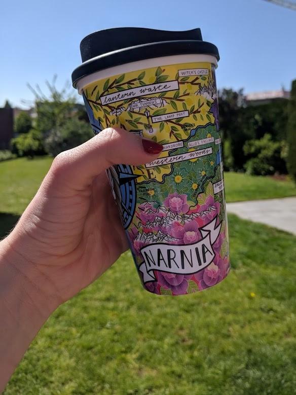 narnia coffee